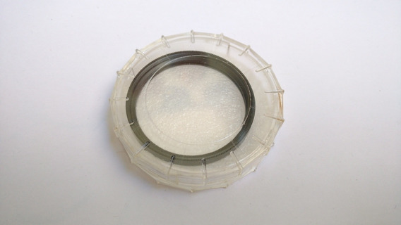 Filtro Protetor Lente Haze Uv 49mm