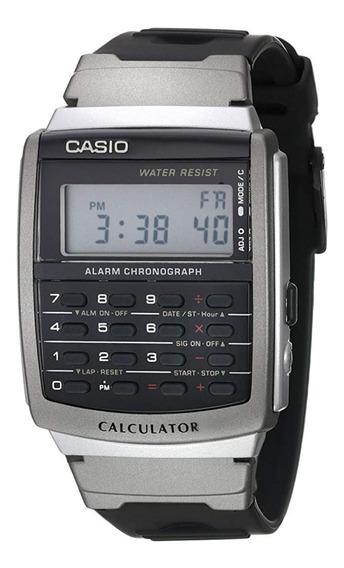 Reloj Casio Retro Vintage Calculadora Original