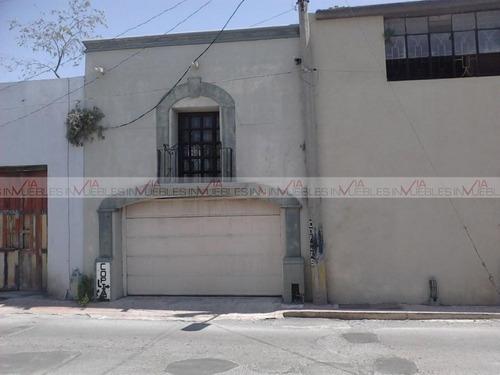 Casa En Linares Centro, Linares