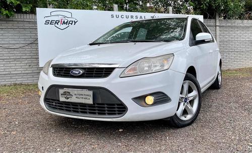 Ford Focus Ii 2.0 Trend Plus 2012