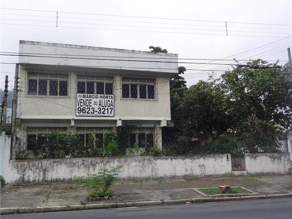 Casa, 5 Quartos, Venda, Locação, São Francisco, Niterói. - Ca0028