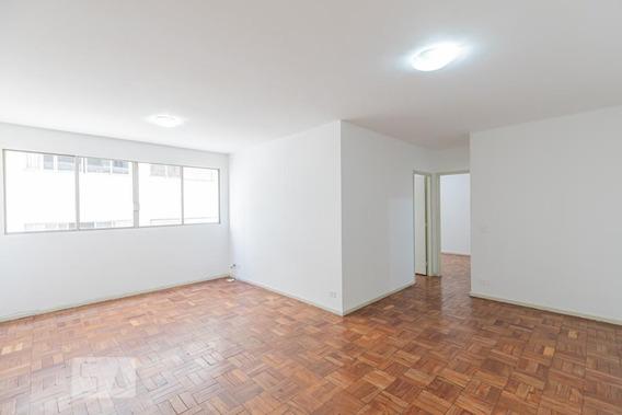 Apartamento No 6º Andar Com 2 Dormitórios E 1 Garagem - Id: 892975640 - 275640
