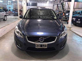 Volvo C30 2.5 T5 220hp At P3 Facelift 2012