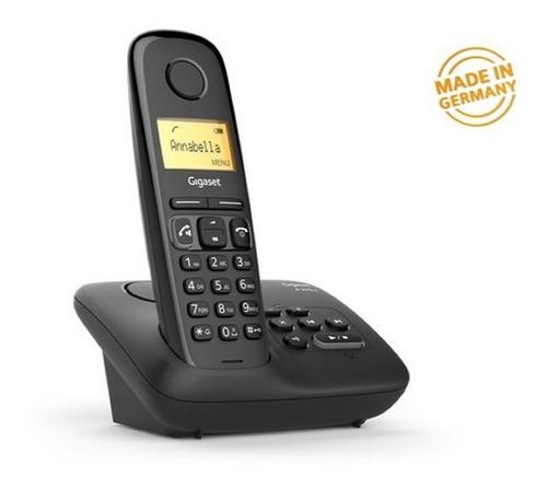 Telefono Inalambrico Gigaset A270a Con Contestador Altavoz