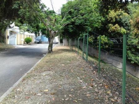 Terreno Para Venda Em Rio De Janeiro, Freguesia - Jacarepaguá - T16401