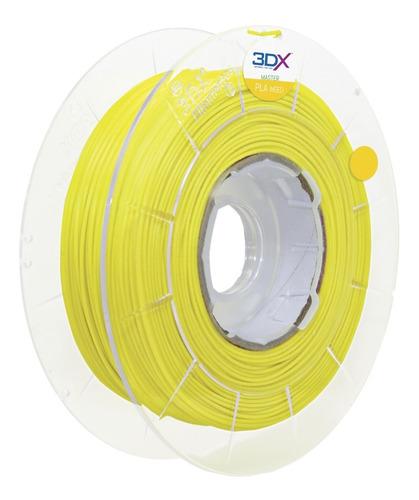 Imagem 1 de 2 de Filamento Pla Ht 500g 1,75 Verde Limão (amarelado)