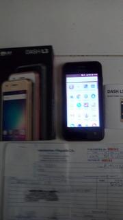 Telefono Blu Dash L3