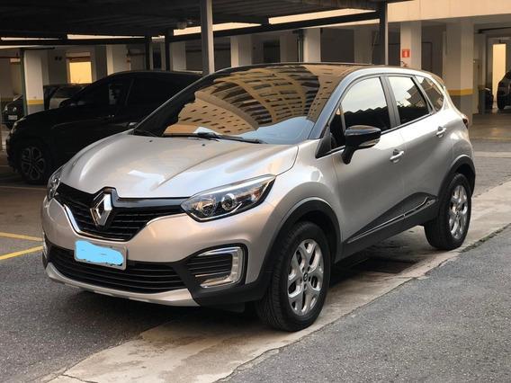 Renault Captur Intense 2.0 Automático Flex.