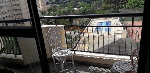 Imagem 1 de 15 de Apartamento, Venda, Jardim Da Campina, Sao Paulo - 26969 - V-26969