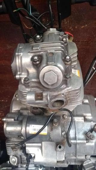 Motor Completo Strada Cbx 200