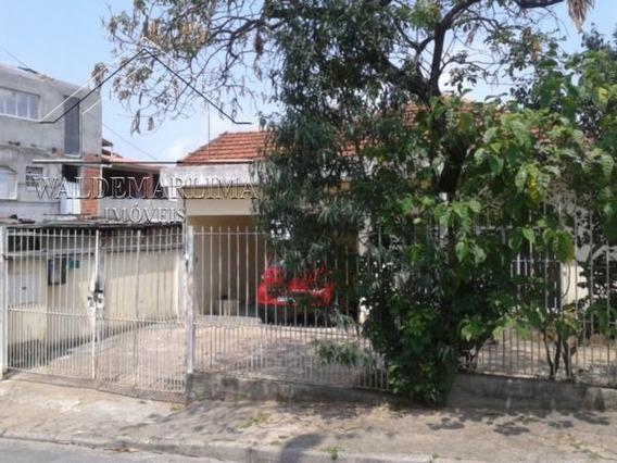 Terreno - Parque Assuncao - Ref: 5013 - V-5013