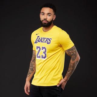 Remera Los Angeles Lakers Lebron James Nba 23