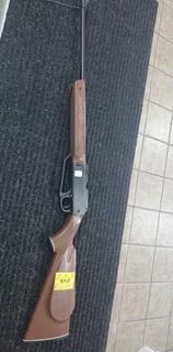 Rifle De Balines Caraga De Aire Daisy