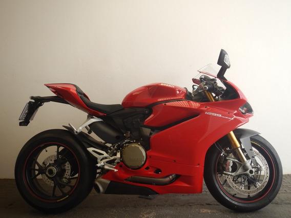 Ducati Panigale S - 2000 Km !!