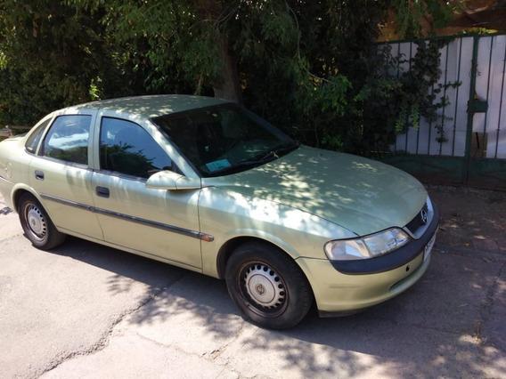 Vendo Opel Con Tan Solo 105 Mil Kilometros Conversable