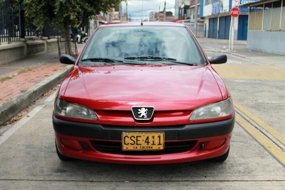 Peugeot 306 Xn 1998
