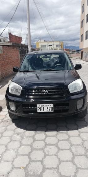 Toyota Rav4 Toyota Rav4