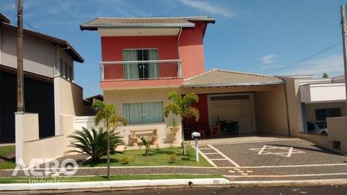 Casa Em Condominio - Ca1738