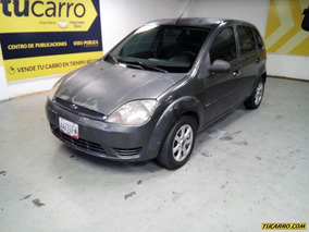 Ford Fiesta Power - Sincronico