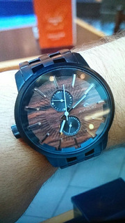 Reloj Rip Curl Mens A2785 Analog Display Black Watch