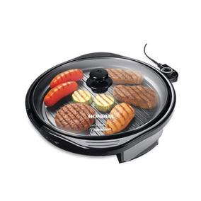 Grill Redondo Mondial 40cm 1200w
