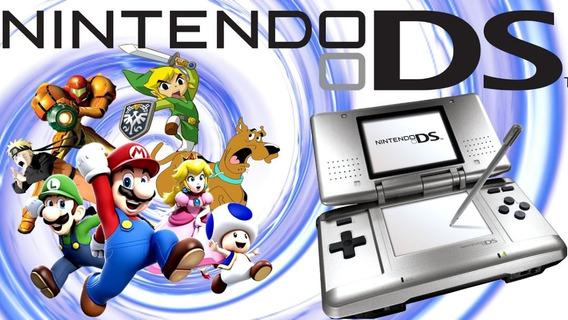 Nintendo Ds 2670 Jogos 100% Completo Jogos Em Ordem Alfabetica