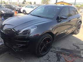 Porsche Macan 3.7 Turbo At