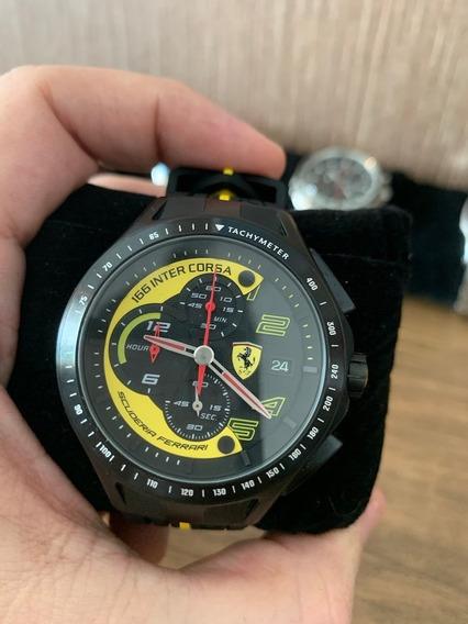 Relógio Ferrari 166 Inter Corsa
