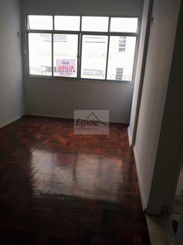 Excelente Apartamento 01 Quarto Inga [97-3]  - 97-3