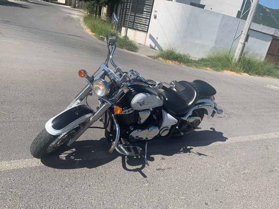 Kawasaki Vulcan
