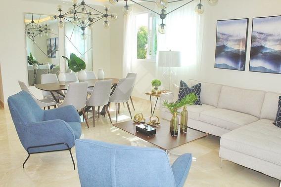 Excepcional Apartamento Villa Olga Santiago