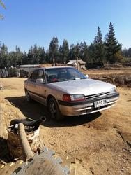 Mazda 323 Full Equipo Glx Sedan