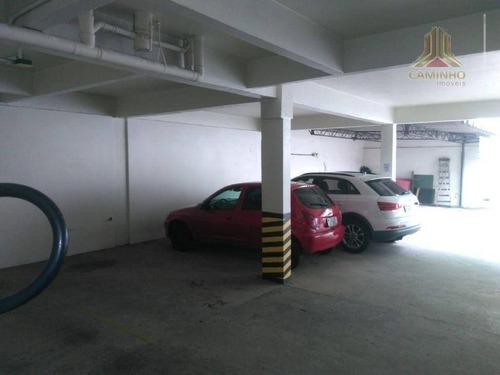Imagem 1 de 6 de Vendo Garagem Coberta Em Frente Ao Hospital Mãe De Deus - Gr0003