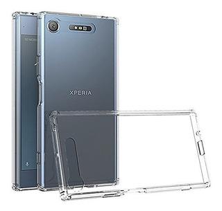 Sony Xperia Xz1 Compacta Carcasa [armadura Invisible] Xtreme