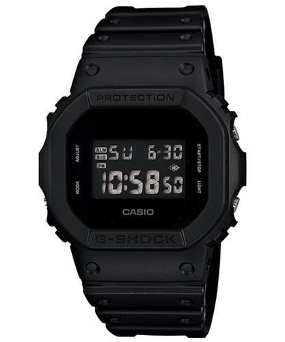 Relógio Casio G-shock Dw-5600bb-1dr Original C/ Nota Fiscal