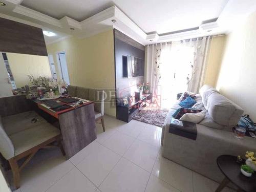 Imagem 1 de 20 de Apartamento À Venda Artur Alvim - São Paulo/sp - Ap6626