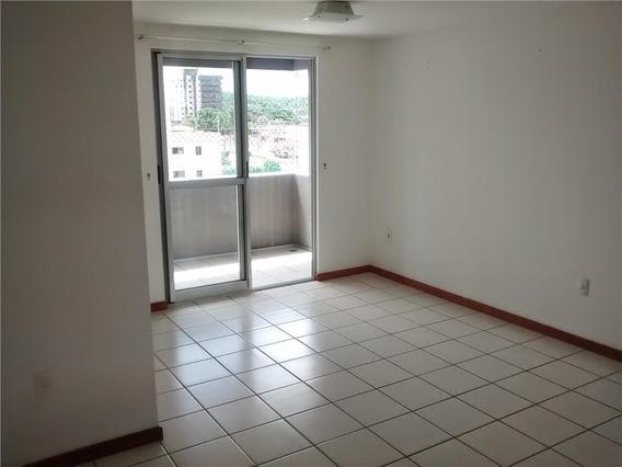 Apartamento Em Capim Macio, Natal/rn De 83m² 3 Quartos À Venda Por R$ 290.000,00 - Ap278508
