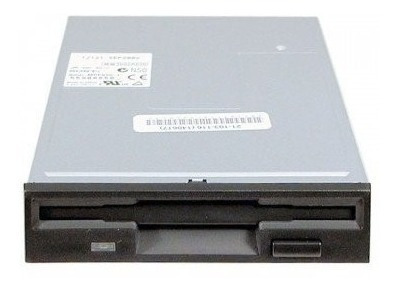 Kit 10 Drive P/ Disquete 1.44 Floppy Sony