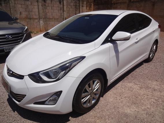 Hyundai Elantra Gls 2.0 Aut. 2015
