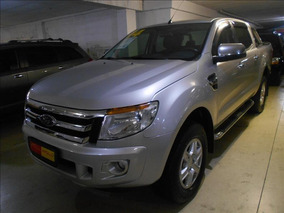 Ford Ranger 3.2 Xlt 4x4 Cd 20v