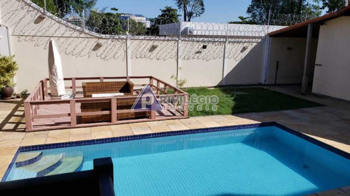 Casa De Rua À Venda, 6 Quartos, 3 Suítes, 3 Vagas, Recreio Dos Bandeirantes - Rio De Janeiro/rj - 7522