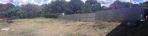Área A Venda No Bairro Vila Mineirão Em Sorocaba - Sp.  - Ar 003-1