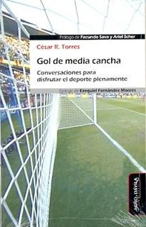 Gol De Media Cancha - Csar Torres
