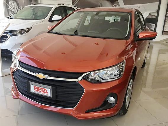 Chevrolet Onix 1.2 Lt Tech Onstar 2020 0km Oferta Contado #0