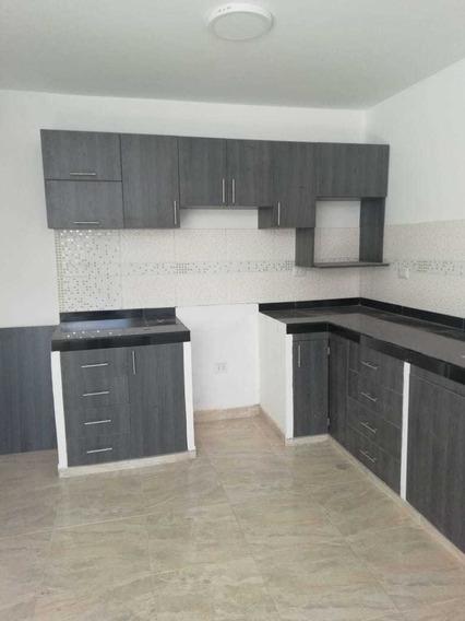 Departamento,sala,comedor,cocina, 2 Dormitorios 2 Baños