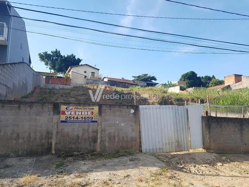 Imagem 1 de 4 de Terreno À Venda Em Vila Alberto Simões - Te288526