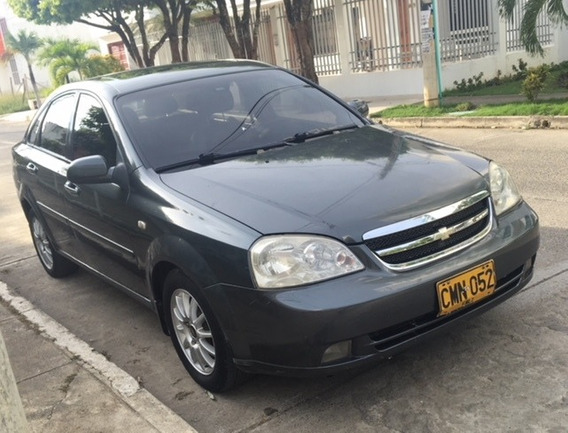 Chevrolet Optra 1.800 2006