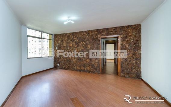 Apartamento, 3 Dormitórios, 79.14 M², Cristal - 174292
