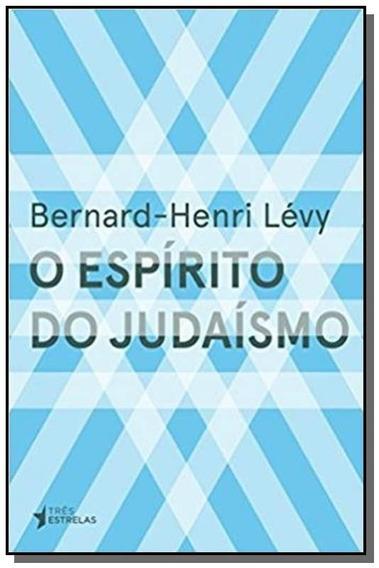 Espirito Do Judaismo