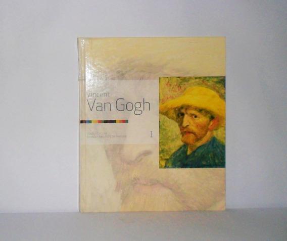 Coleção Folha Grandes Mestres Da Pintura (volume 1)